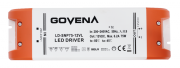 Zasilacze do LED i Power LED 12V Govena LD-SNP