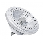 Lampa z diodami LED Kanlux AR-111 LED