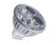 GM Lighting Zarówka LED MR16
