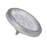 Lampa z diodami LED Kanlux AR 111 LED